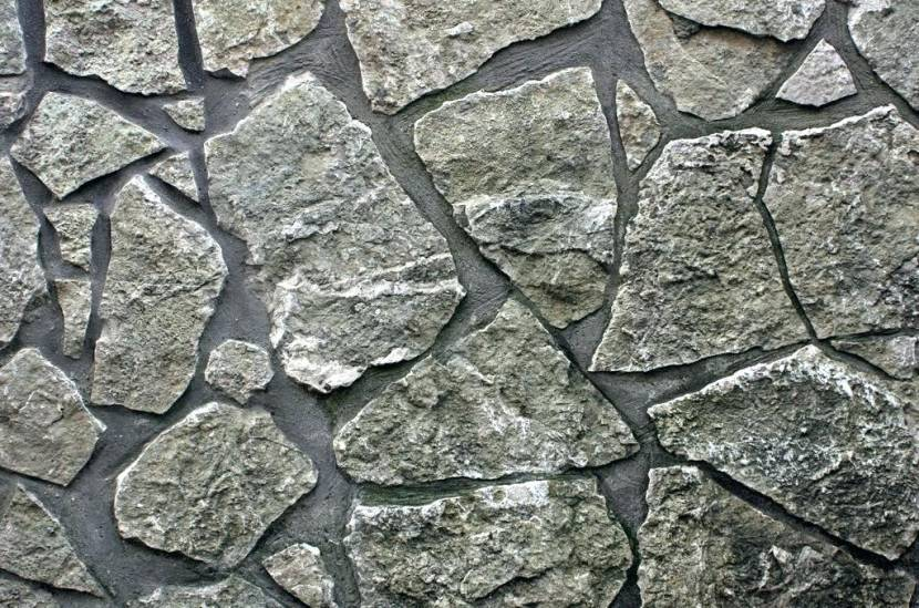 Неформатный камень